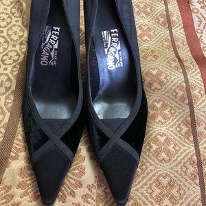 Shoes.  Dress or work heels